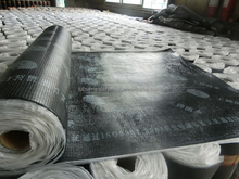 economical professional black sbs thermal insulation waterproof membrane