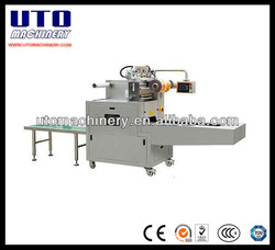full automatic plastic tray sealer with MAP function