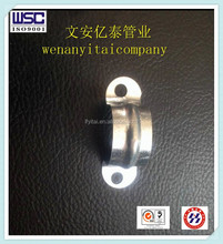 20mm metal conduit clamp for emt wire tube