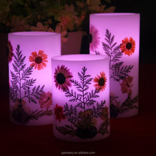 Wholesale LED Electric Candles Warmers, Electric Candle Light