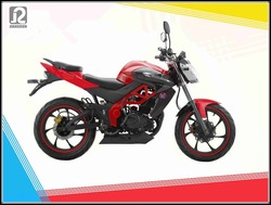 Fashionable motorcycle /125cc 150cc cheap racing bike /Battle of Dragon pedal----JY200GS-31