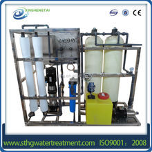 Automatic water purification system /ro water purifying/purification /drinking equipment