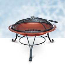 Outdoor Fire pit/Brazier/Patio Heater/BBQ/Fire Bowl