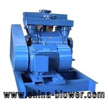 mining industry water ring vacuum pump