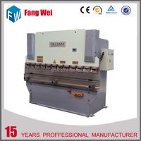 China factory price high grade hydraulic bending machine curtain tool
