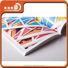 digital printing cheque bulk pocket book printing