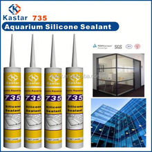 silicone sealant acetic non sagging or pollution