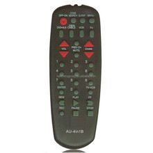 universal tv remote control codes for sony tv