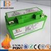 Multi-functional starter car battery emergency car portable battery jump starter 12V 6Ah/6000mAh starter battery used for diesel