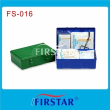 Basic hot selling vehicle first aid kit combi 3