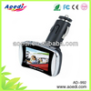 Hot selling car dvd vcd cd mp3 mp4 player
