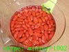2015 hot sell dried goji berry