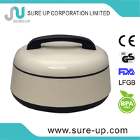 Updated hotsell food storage vacuum pump (3.5 Liter)