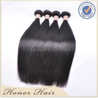 Hot sale 7A grade straight wave unprocessed virgin indian remy hair