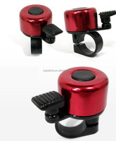 Aluminum Alloy Bicycle Bells Loud Sound High Quality Handlebar Ring Horn