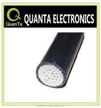 alumoweld acsr/aw aluminium conductor aluminium-clad steel reinforced for astm