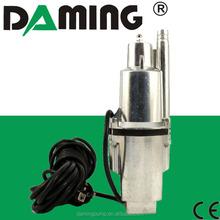 russian electric submersible vibration concrete clean water pump (XVM60)