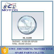 SCL-2013110486 S.Z.K A100 SR led motorcycle headlight