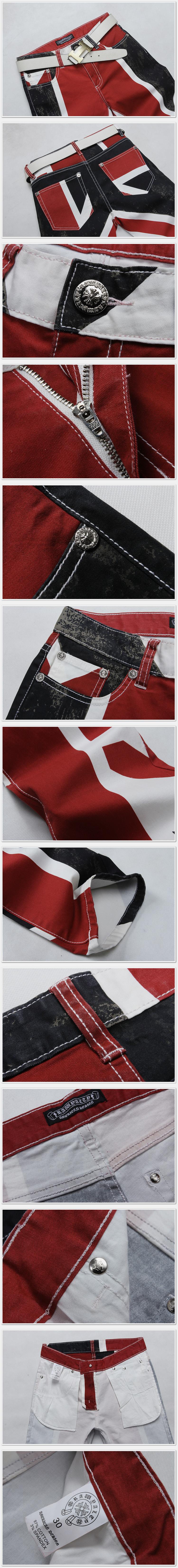 Скидки на 2015 Англия персонализированные человек брюки тонкий моды случайные печатные джинсы известных брендов мужские джинсы мотоцикла правда жан homme