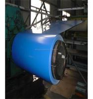 china precoated metal sheet