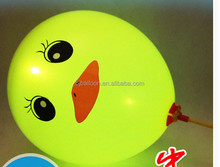 high quality light balloon, party decoration balloon,decoration LED balloon