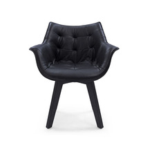 Famous designers luxury modern classic dining chairs, living room mini bar furniture design 2016 NEW