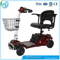 Cheap Adult Electric Mobility Scooter For Elderly