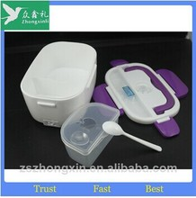 healthy and safety baby lunch box producing according yo EU and US regulations