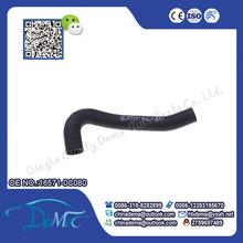 de alta presión de la manguera flexible hecho en china