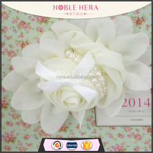 wholesale artificial pearl flower head