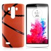 Basketball Pattern Hard PC Cute Case for LG G3 D850 LS990