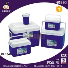 42L Plastic Ice Cooler