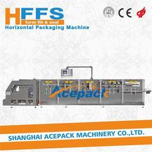 Horizontal Form - Fill - Seal Automatic cement bag packing machine packing machine