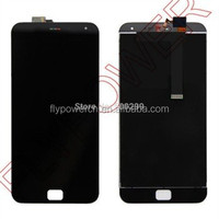 For Meizu MX4 Pro LCD Screen Display with Touch Digitizer Assembly; 2560x1536; Black; 100% warranty; 100% new;HQ