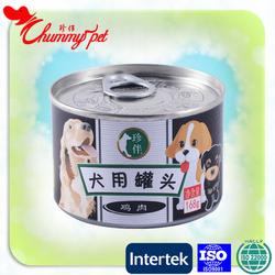 Company-wide Quality Assuranced Moisture Pet Food