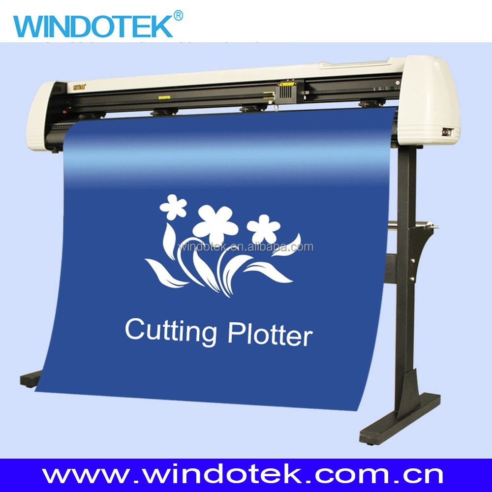 Paper sticker vinyl cutting plotter cp1360 buy paper for Paper letter cutter machine