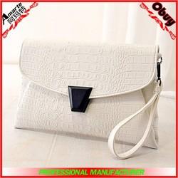 China various color women latest clutch bags one shoulder handbags