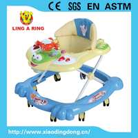 Best Baby Walker with music and light