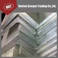 Professional aluminium z angle made in China