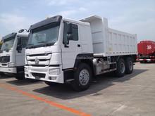 336hp white sinotruk truck in phillippines