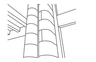 acm china/exterior aluminum composite panel/external wall acp decoration