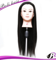 plastic mannequin doll head,training mannequin head,mannequin heads with long hair