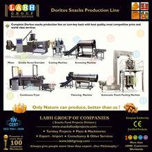 Labh Group India Make Doritos Making Line c268