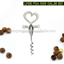 Wholesale-Multifunction wine opener/ Cork screw/Shrimp shape wine opener