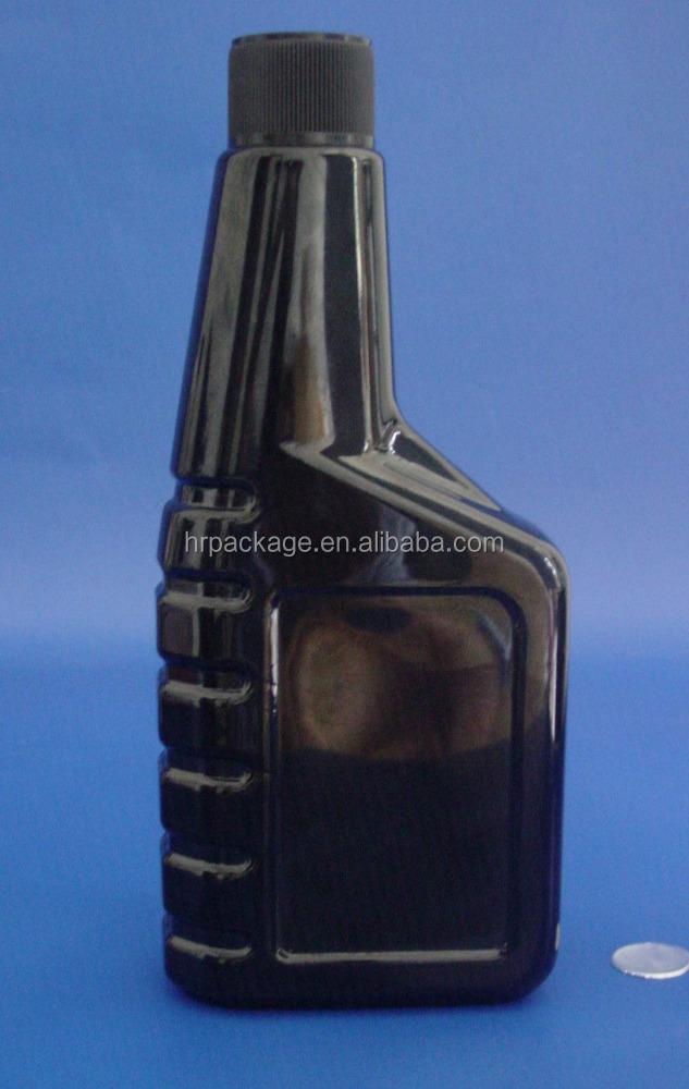 Hot sale 500ml plastic bottle for engine oil buy for Motor oil plastic bottle manufacturer