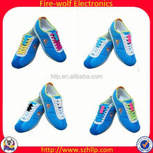 Top Selling Gift For Friends 2015 Philippines Personal Customize 4M Rope Laces