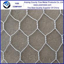 China Manufacturer wholesale anping rockfall hexagonal mesh