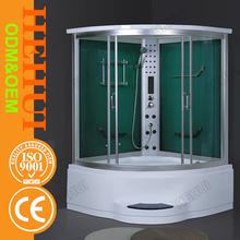 steam sauna bag sauna fit and single shower steam room AD-924