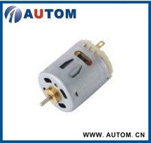 24v DC micro motor ARS-360SA para masajeador herramienta