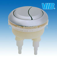 SGS certification toilet cistern push button